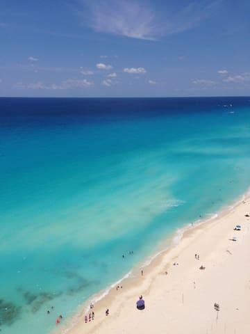 Tu casa en Cancún - Cancun  - Huis