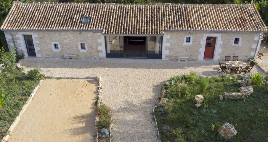 La Maison du Biquet