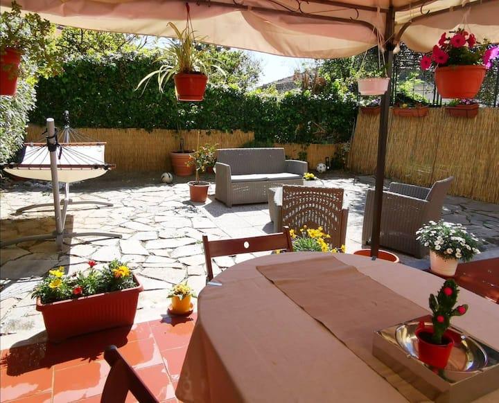 Vicky's homestay Sanremo - C. CITRA 008055-LT-1257