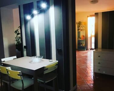 Marina Marta #GuestHouse - Caserta - Lakás