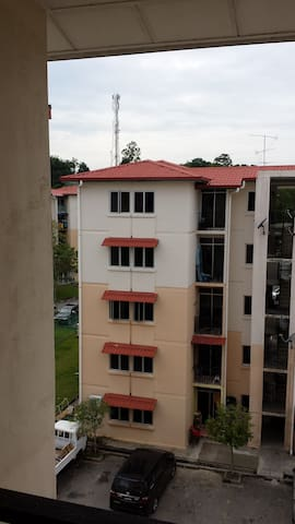 Apartment For Rent - Labuan Federal Territory - Lakás
