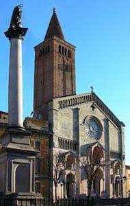 Monolocale centralissimo - Piacenza