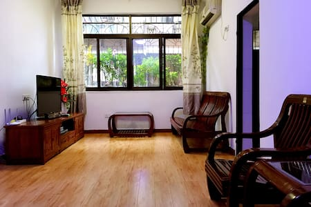 Gui Lake 2BD/1BTH apt in Guilin City Center - Guilin Shi - 公寓