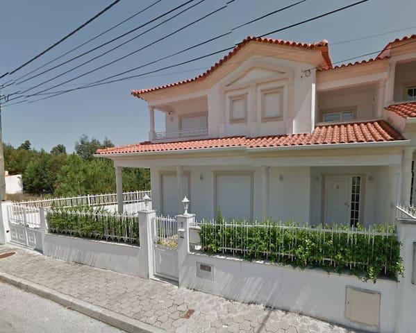 casa portugal Leiria - Leiria - Hus