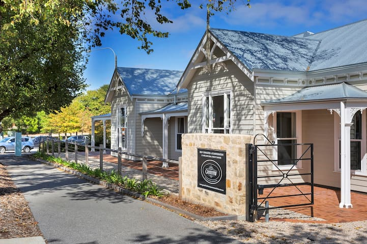 Grandview Accommodation - The Adelaide