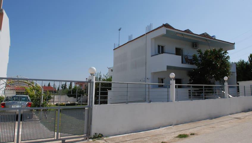 Kwstas House - Kato Assos - Appartement