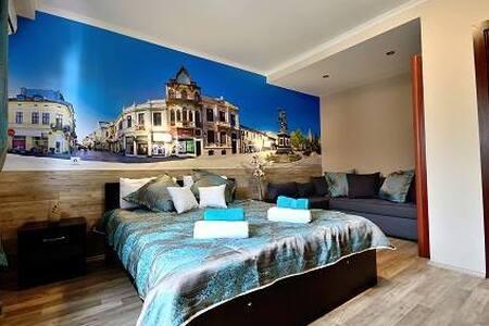 Hotel Shirok Sokak - Bitola - Bed & Breakfast