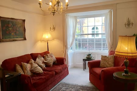 Bright comfortable Flat in the centre of Rye - Rye - Apartament