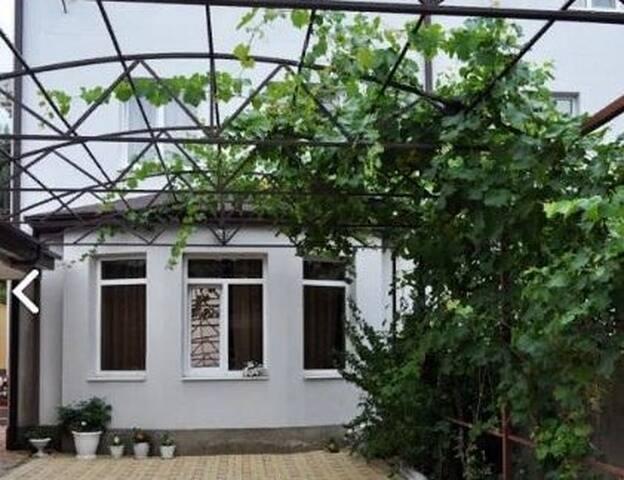 Гостевой дом «На Шишкина, 5а»