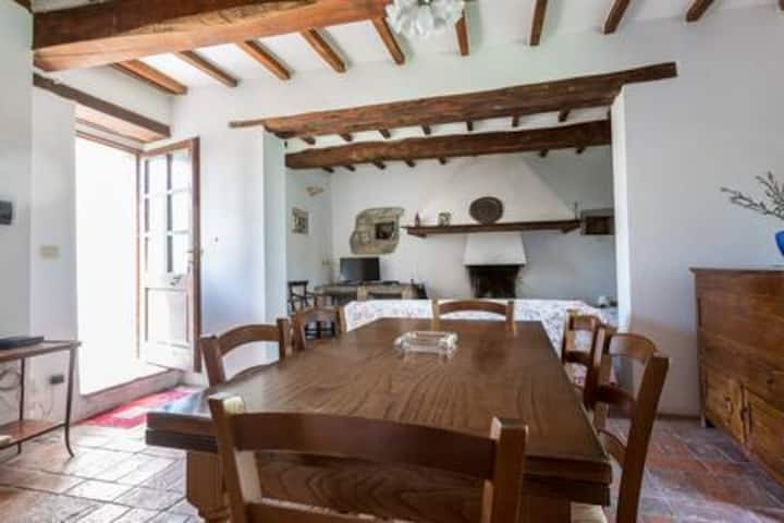 Angolo di Toscana: Case 3
