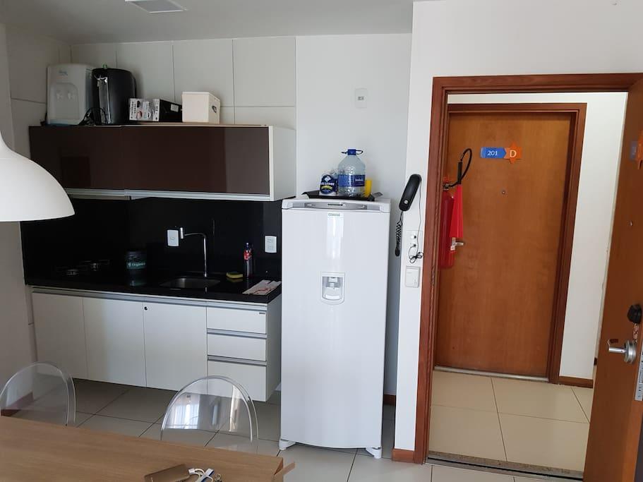 Ambiente Cozinha
