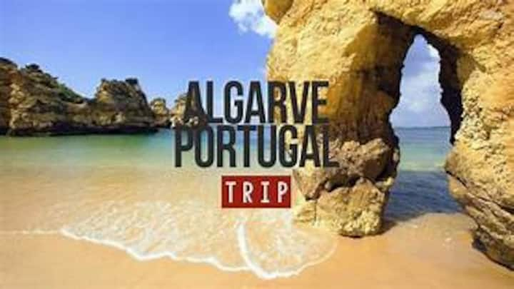 your cheap holidays in Portugal 15 min from FARO