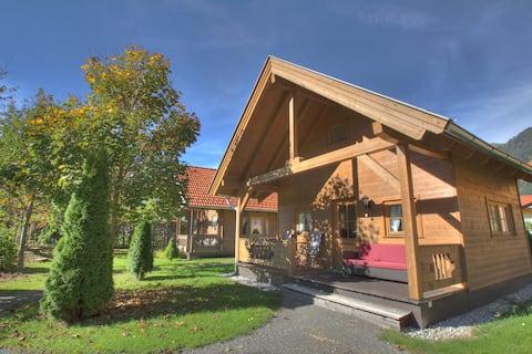 Mountain Inn Chalet