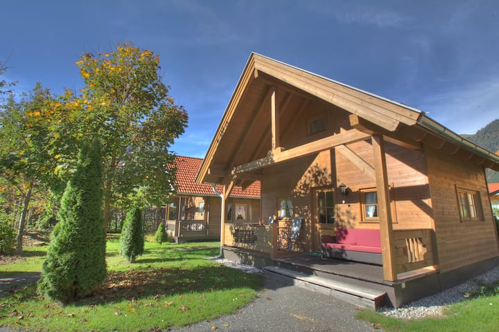 Mountain Inn Chalet 2
