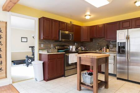 Sweet Cozy Home, Great Value! - Germantown - Haus