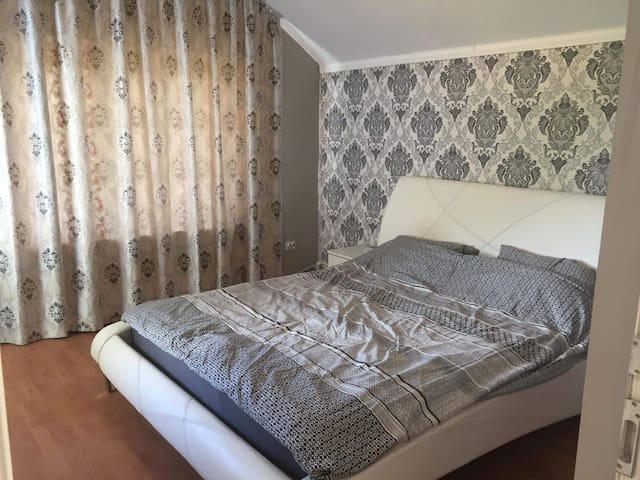 My Home in Piatra-neamt