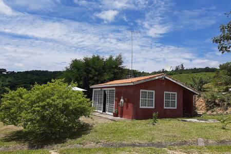Casa de Campo-Linda Vista-Sousas