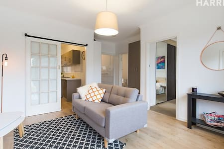 Trendy Goodwood Road Apartment - Adelaide - Apartmen