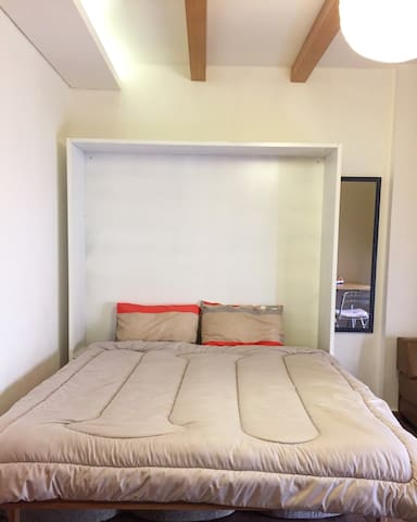 Entire furnished studio in BYBLOS - Byblos - Apartment