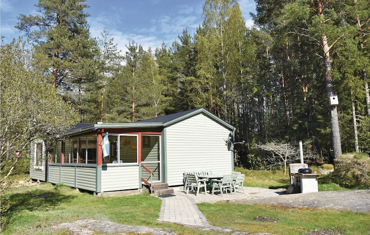 Holiday cottage with 3 bedrooms on 72 m² in Torsö