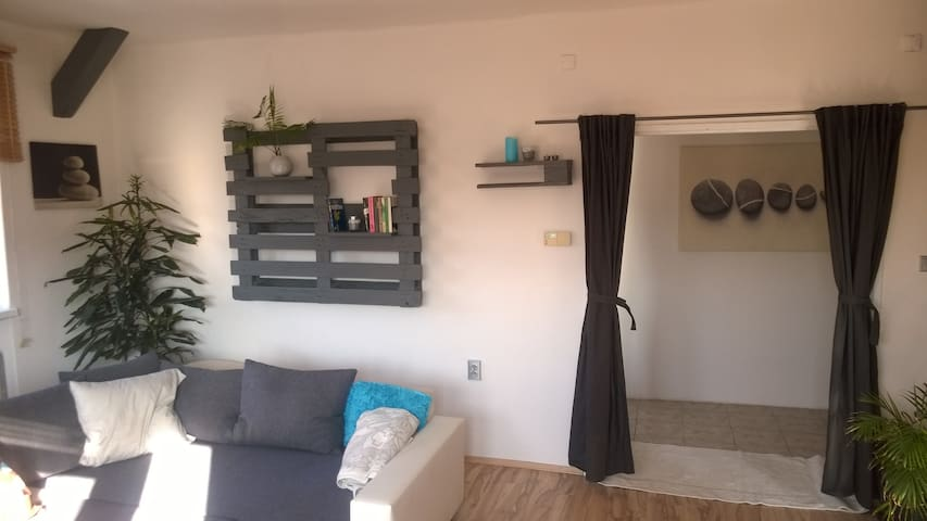 Pohodové bydlení - Teplice - Apartment
