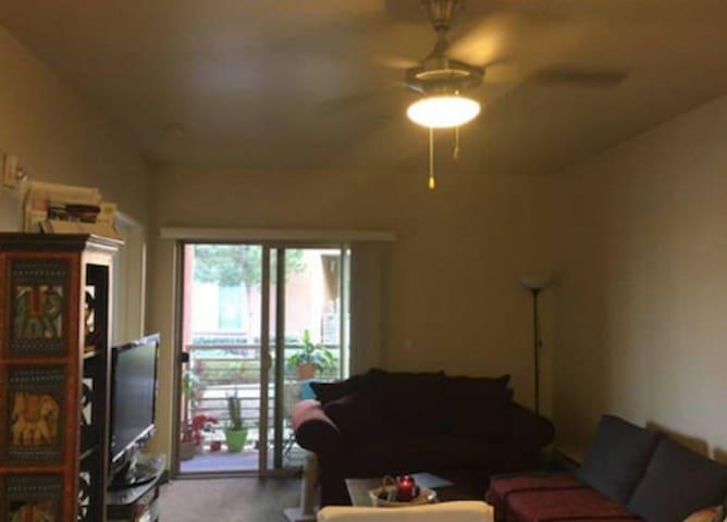 Convenient and cozy room in Irvine- 2 - Irvine - Apartemen