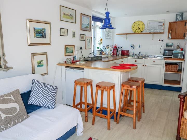The Cabin, Salcombe