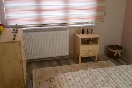 Comfortable and stylish double room - Konya - 公寓