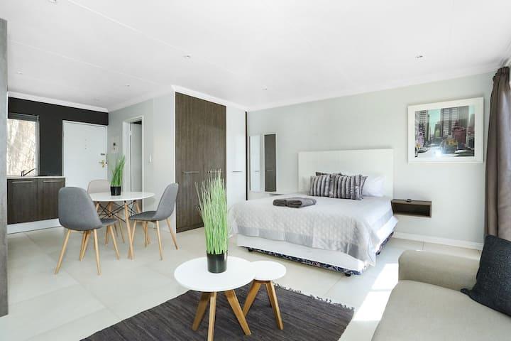 Madison Palms Sandton Apartment