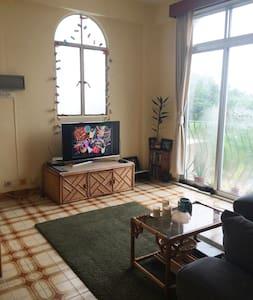 Spacious Seaview Apartment - Hongkong - Wohnung