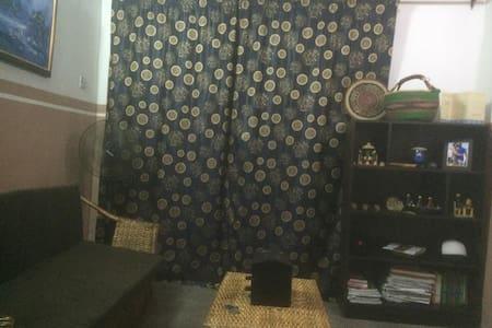 Home Afrique - Abuja - Byt