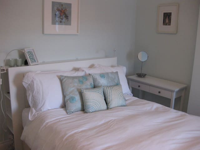 Hayward's Place - Luxury Double En-Suite Room #2
