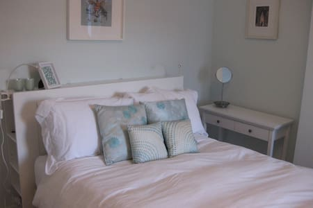 Hayward's Place - Luxury Double En-Suite Bedroom - Saint Leonards