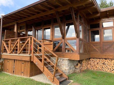 Katarino Mountain House