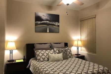 Cozy Room in Paradise Hills - Albuquerque - Dom