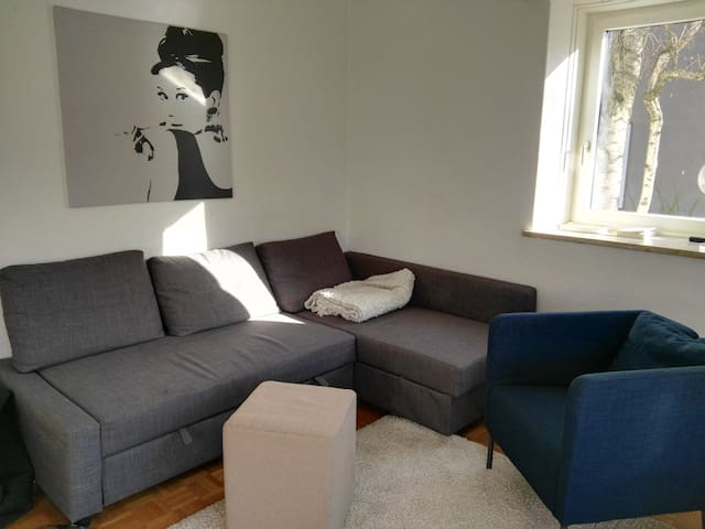 cosy 2,5 room flat in Zürich - Zurych - Apartament