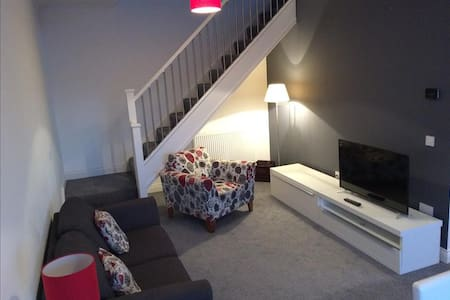 Argyle Garden Apartment - Bellshill - Apartment