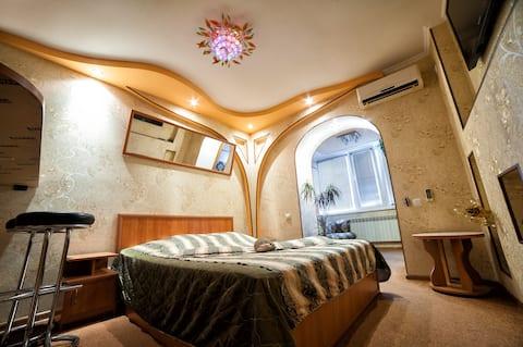 Sweet home in Navarinskaya C