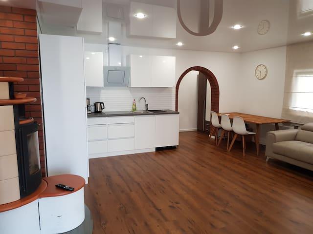 Apartment Nr-7