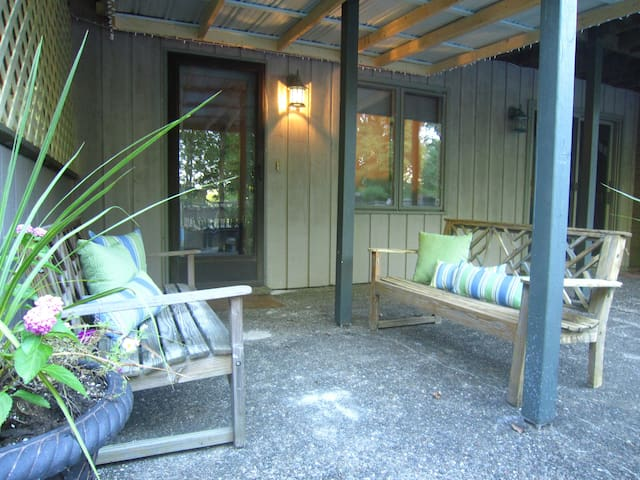Country retreat with walking trails - Louisville - Hospedaria