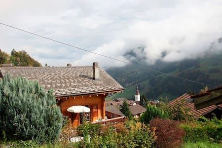 Chalet Le Migou - Val-d'Illiez - 牧人小屋