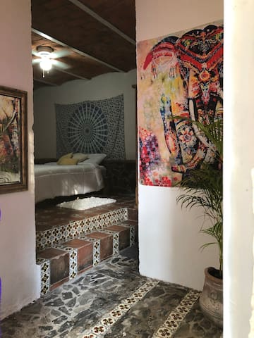 Gypsy Room - Casa Las Rocas