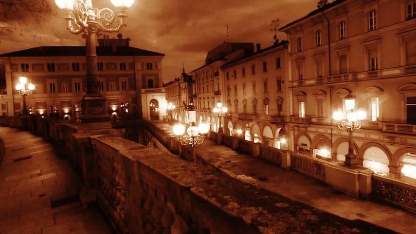 Bologna Bella Apartament