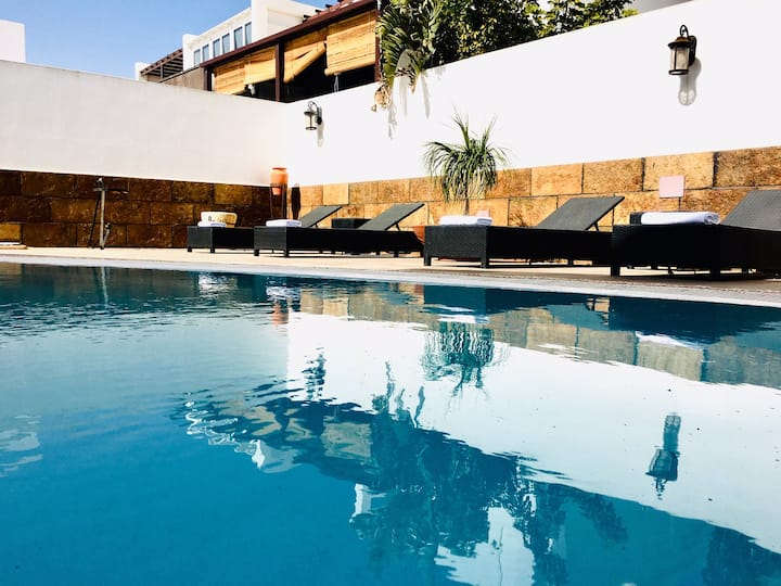 Casa Kesa - Formidable casa rústica en Lanzarote