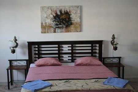 ELIZIA - Hotel&Riad - (Single Rooms) - Martil - Bed & Breakfast