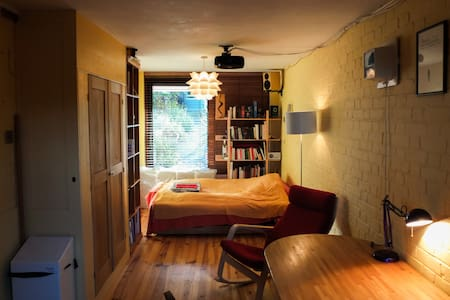 Spacious private room in a house in Crystal Palace - London - House