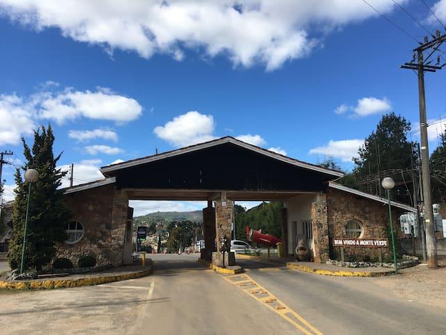 Portal de Monte Verde