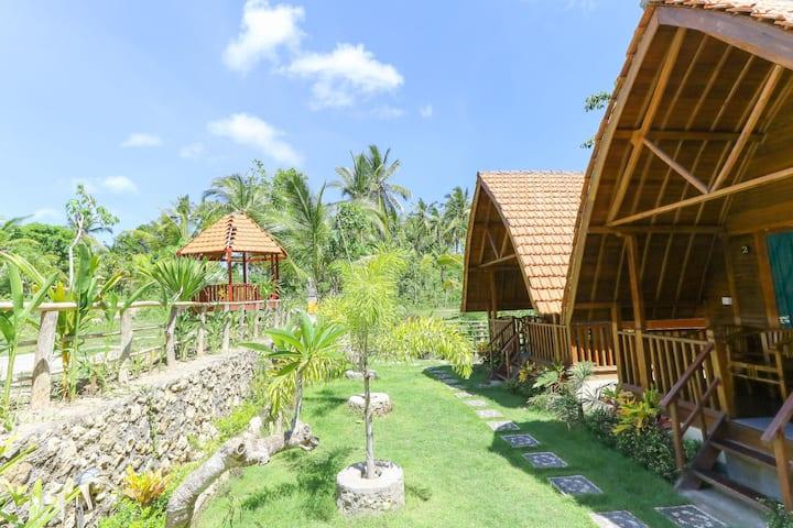 Nyuh Gading Bungalow #2 - Nusa Penida Island