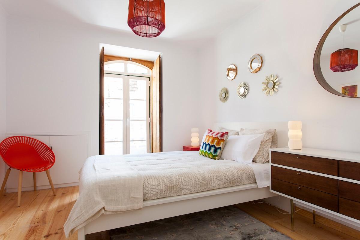 Airbnb in Lissabon