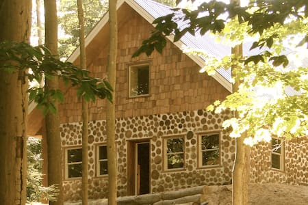 Upper Hamlin Lake Cabin